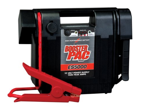 Clore ES5000 'Booster PAC' 12V Portable Battery Booster picture