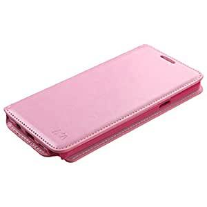 MyBat Wallet Case for SAMSUNG Galaxy Note 5 - Retail Packaging - Pink