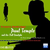 Paul Temple und der Fall Vandyke | Francis Durbridge