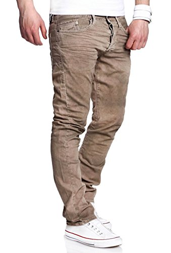 Replay Jeans WAITOM M983J.8005262 - Beige [W34/L32] thumbnail