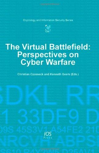 The Virtual Battlefield: Perspectives on Cyber Warfare