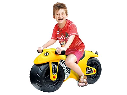 Overstock-Clearance-PLS-Baby-My-First-Motorbike-Yellow-CLEARANCE-ITEM-ON-SALE-Baby-Walker-Toy-Safe-Non-toxic-For-6-Months