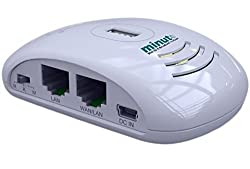 Onnet Munito Mini Pocket 3G/4G Wireless Router (White)