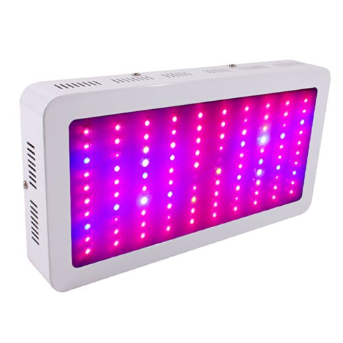 Greenmall New Arrival Hydroponic Plants Led Grow Light 300W Full Spectrum 100X3W Grow Lamp Panel For Medicinal Flowering Lt002