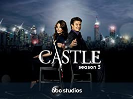 Castle - Season 3 [OV]