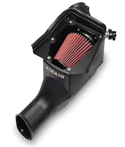 AirAid 400-131-1 Air Intake System