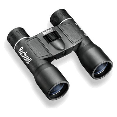 Bushnell 10X32Mm Powerview Roof Prism Binoculars