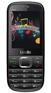 Lemon B579 Band 3 (Black)