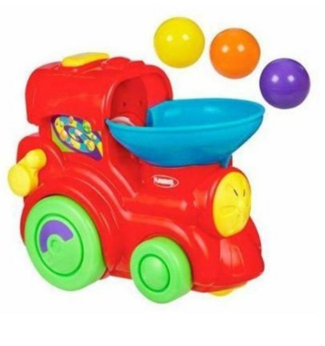Buy Busy Basics Busy Ball Choo-Choo