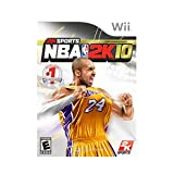 NBA 2K10 (Wii)by Take 2 Interactive