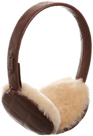 Emu Australia Women's Coolum Earmuffs Rust One Size