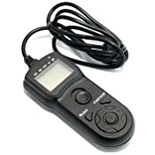 JJC TM-J Multi-Function Timer Remote Control compatible: Amazon.co.uk: Camera & Photo