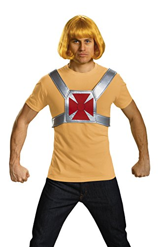 Men's He-Man Costume Kit, Top Quality.