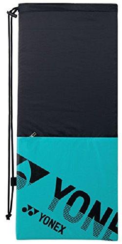 ヨネックス(YONEX) テニス ラケットケース (テニス2本用) ミントグリーン BAG1691