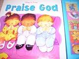 Play a Song Praise God (0785363750) by Publications International Ltd