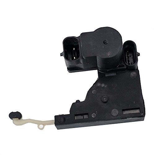 Power door lock actuator motor for chevrolet silverado for Power door lock motor