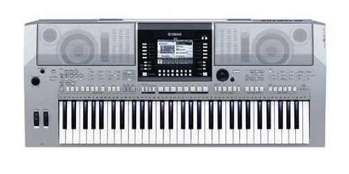 Database error for Yamaha keyboard i425