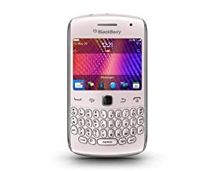 Vodafone Blackberry 9360 Curve Pay As You Go Handset - Pink