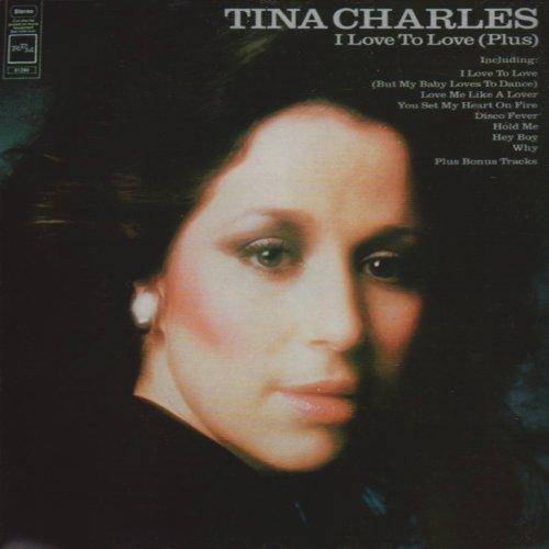 Tina Charles - I Love To Love (The Best Of Tina Charles) [UK] - Zortam Music