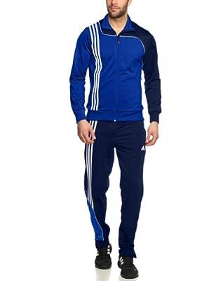 adidas Herren Trainingsanzug Sereno 11