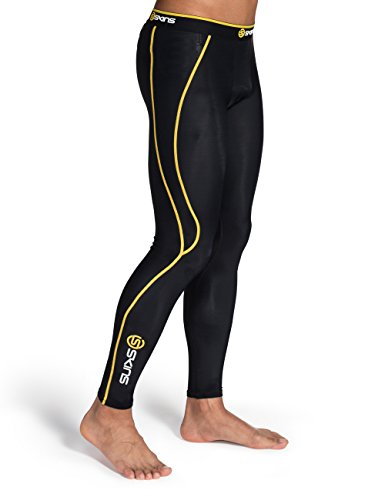 Skins 思金斯 A200系列 男款梯度压缩裤 图片