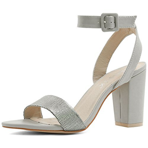 allegra-k-woman-chunky-heel-ankle-strap-sandals-silver-size-us-55
