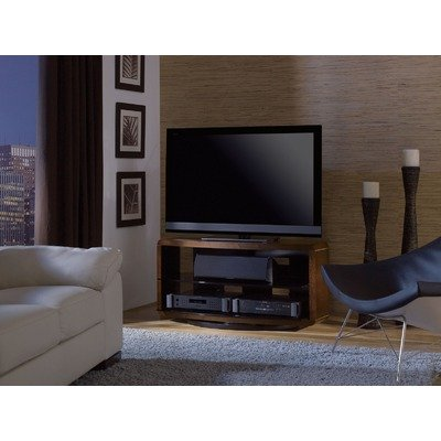 Cheap Valera 44″ TV Stand in Walnut (9724ESP)