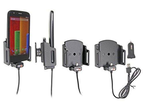 brodit-521620-geratehalter-aktiv-auf-usb-inkl-kfz-ladeadapter-fur-universal-passend-fur-gerate-mit-o