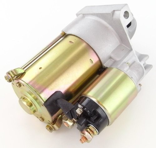 Discount Starter And Alternator 6481n Gmc Sonoma