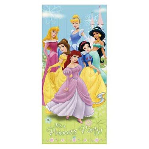 Disney princess door decorations birthday wikii for Princess fairy door