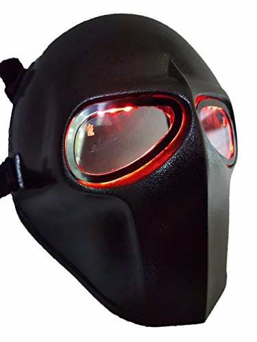 invader-king-r-flat-black-leds-airsoft-mask-paintball-protective-gear-outdoor-sport-fancy-party-ghos