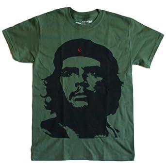 Amazon.com: Che Guevara - Classic Che T-Shirt Size XL