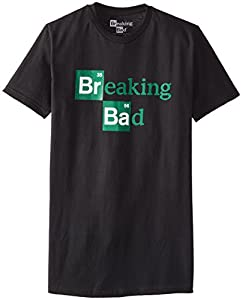 T-Shirt - Breaking Bad - Logo