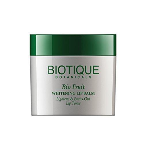 bio fruit whitening lip balm