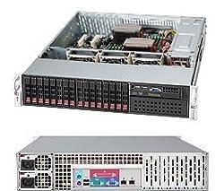 Supermicro Server Chassis CSE-213A-R740LPB