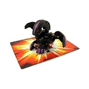 Bakugan Battle Brawlers B2 Bakuswap Legendary Series: B2 Black Wavern Booster...