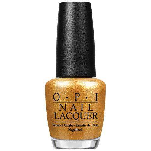 OPI ネイルラッカー NLE78 15ml OYーANOTHER POLISH JOKE