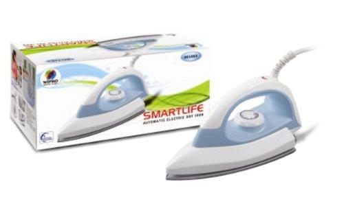 Wipro Smartlife Deluxe 1000-Watt Dry Iron