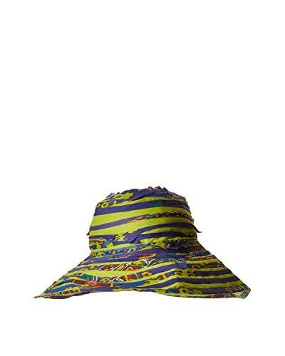 H.H.G. Sombrero Nydia Verde
