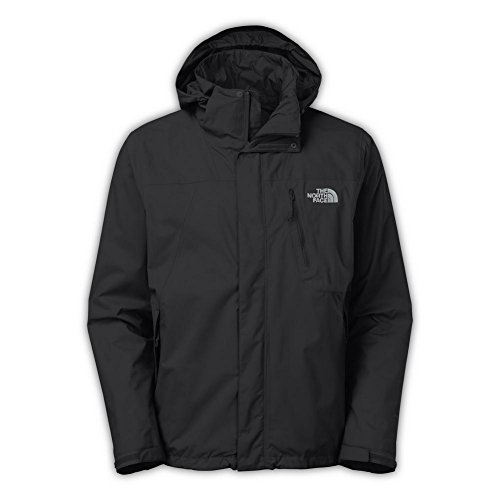 The North Face Varius Guide Jacket Mens TNF Black/TNF Black S