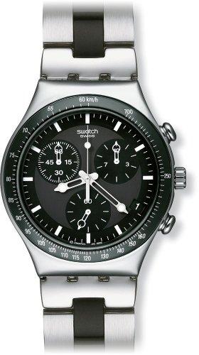 Swatch Men's YCS410GX Windfall Chronograph Watch