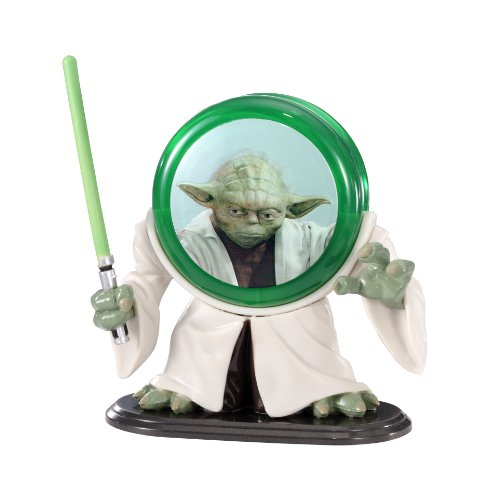 Yomega Star Wars Yoda Yo Men YoYo - 1