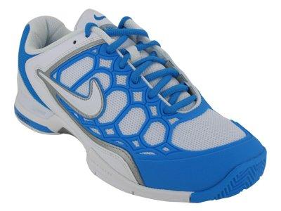 Nike Women's NIKE WMNS ZOOM BREATHE 2K11 TENNIS SHOES