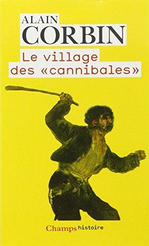 Le village des «cannibales»