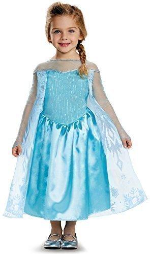 Frozen Halloween Costumes Toddlers