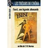 echange, troc Les Trésors du cinéma : F. W. Murnau - Faust - Version Sépia