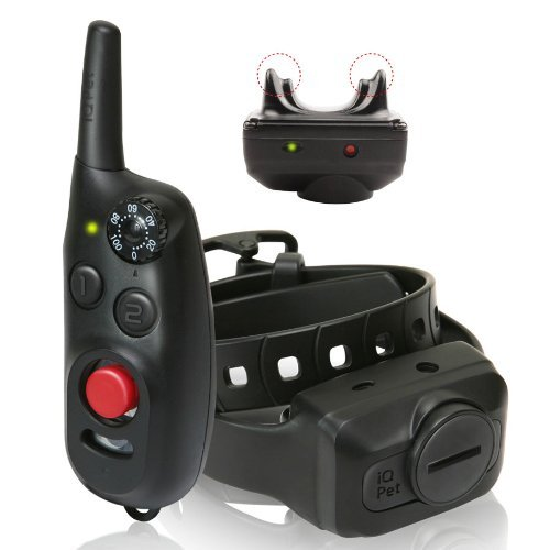 Dogtra Iq Cliq Remote Training Collar With Built-In Clicker?