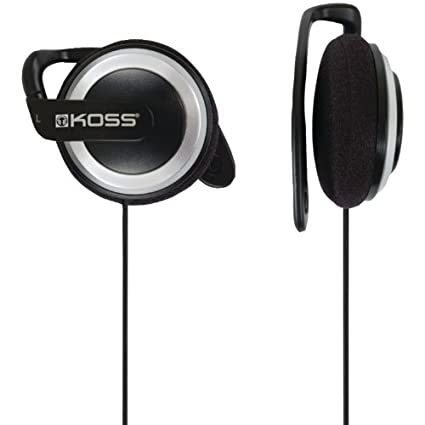 Koss KSC21 Headphones