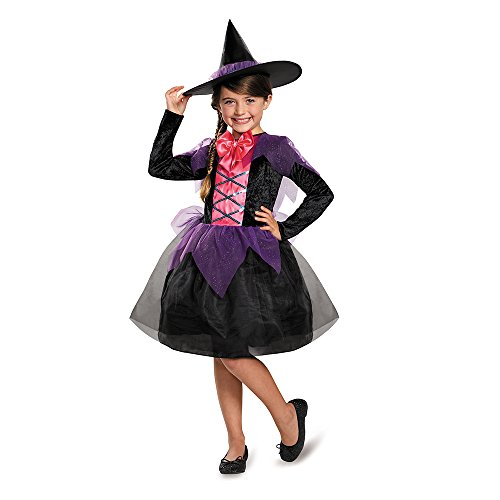 Disgu (Witch Costumes For 10 Year Olds)