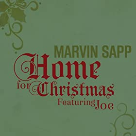 Home for Christmas (Featuring Joe)
